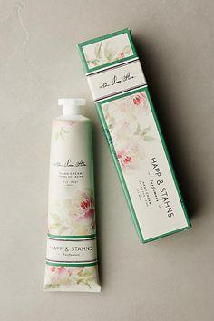Happ & Stahns Hand Cream - anthropologie.com