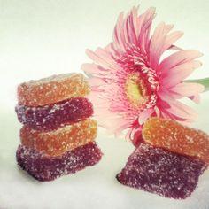 Fruit Snacks for Grace (University Foodie)