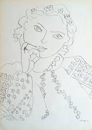 matisse line drawings에 대한 이미지 검색결과