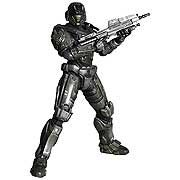 Halo Reach Noble Six Play Arts Kai Action Figure $41.99