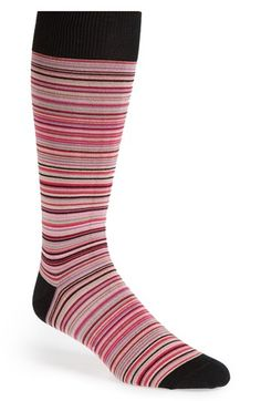 Paul Smith Multi Stripe Socks | Nordstrom
