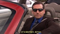 """In honor of the show& anniversary: 26 """"The Office"""" Quotes Guara. In honor of the show& anniversary: 26 """"The Office"""" Quotes. Office Memes, Office Quotes, Quotes From The Office, Britney Meme, The Office Show, The Office Quiz, Funny Memes, Hilarious, Funny Humour"""