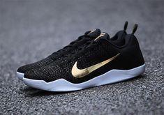 "Nike Kobe 11 Elite ""Great Career Recall"" - SneakerNews.com"