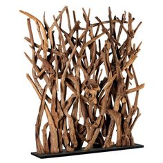 Kuta, Diy Crafts Materials, Driftwood Furniture, Artisanal, Chandelier, Ceiling Lights, Moana, Bali, Home Decor