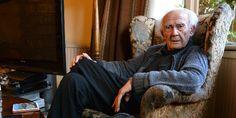 PUEBLA REVISTA: Falleció Zygmunt Bauman