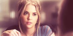 "Pin for Later: The Full Suspect List For ""Uber A"" on Pretty Little Liars Hanna Marin Ashley Benson Tumblr, Vampire Diaries, Wattpad, Pretty Little Liars Hanna, Liar Game, Chica Cool, Hanna Marin, Spencer Hastings, Long Relationship"