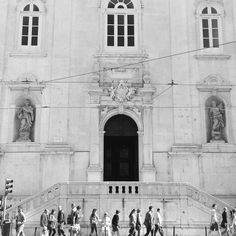 #igreja #church #chiado #lisboa