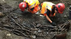DNA testing has for the first time confirmed the identity of the bacteria behind the Great Plague of London.
