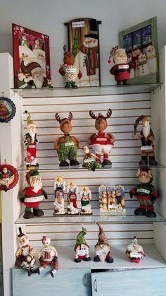Christmas Door, Xmas, Christmas Decorations, Christmas Ornaments, Holiday Decor, Reindeer, Snowman, Decorative Bells, Vintage Christmas