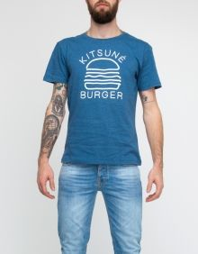 Kitsune Burger