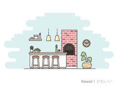 Kawaii Illustrations - Day 3
