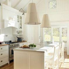 White & Beige . . . stunning!