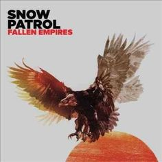 Snow Patrol - Fallen Empires, Grey