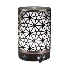 Sleek and stylish, this Serene House ultrasonic aromatherapy diffuser is the perfect choice for diffusing your favorite essential oil. Essential Oil Diffuser, Essential Oils, Going Natural, Color Changing Led, Night Light, Cleaning Wipes, Serenity, Essentials