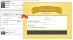 WordPress - WordPress Email Newsletter Plugin | CodeCanyon