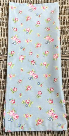 Handcrafted Products Etsy Floral cotton teatowel in pale blue chintz fabric Etsy Handmade, Handmade Crafts, Handmade Items, Chintz Fabric, Fabric Gifts, Gifts For Women, Etsy Seller, Best Gifts, My Etsy Shop