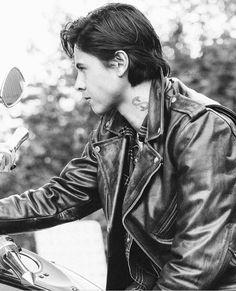 Jordan Connor #SweetPea #Riverdale
