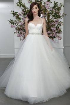 http://chicerman.com everythingsparklywhite:  Romona Keveza #weddingsuits