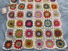 yehhh, more crochet