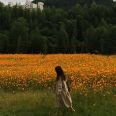 I always found myself going back to the field of poppies I always found myself going back to the field of poppies Photographie Portrait Inspiration, Nature Aesthetic, Aesthetic Style, Poses References, Foto Instagram, Mellow Yellow, Aesthetic Pictures, Pretty Pictures, Mother Nature
