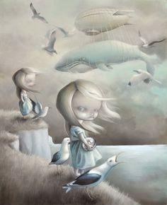Anne Angelshaug -  Glasstide