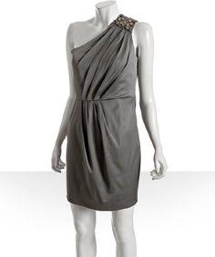 Felicienne corset dress black