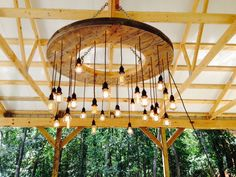 The Hidden Porch Wedding Chapel