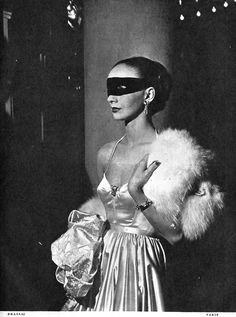 Portrait by Brassai, 1947