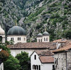 "girlinthepark: "" Lucy Williams   Kotor, Montenegro. """