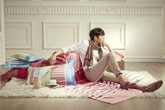gentleman   Kim Woo Bin