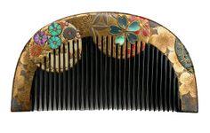 Miriam Slater Kanzashi Collection