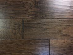 Entry / Living Room / Kitchen / Dining Room | Remi Curator Hickory Engineered Wood