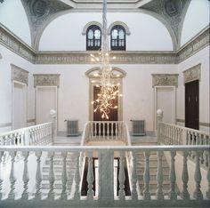 Hospes Palacio de los Patos - wedding venue in Andalucia, Spain