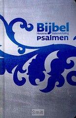 HSV + psalmen speciale cover