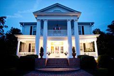 Wedding Reception Venues In Raleigh NC