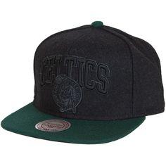 Mitchell & Ness Timeout Cap Boston Celtics