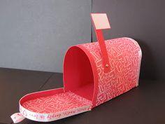Free scal file - mailbox
