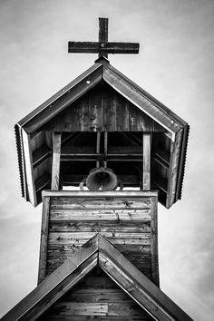 By Monika Cheang Photography #photography #artprint #art #cross #church #bell