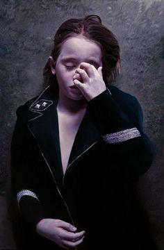 Gottfried Helnwein...   Kai Fine Art