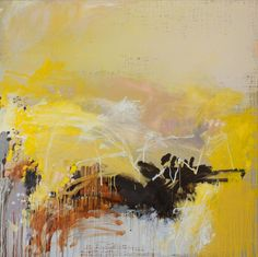 Arthouse Gallery / Exhibition / Jo Davenport / Surface Tension