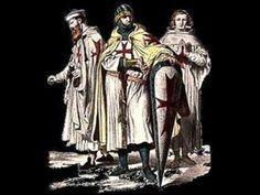 ROBERT THE BRUCE - Legendary Stories - The Knights Templar