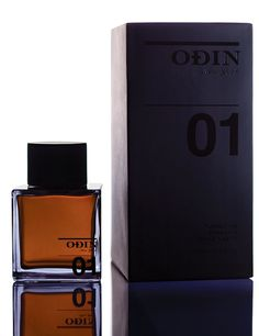 Eau de Parfum Odin 03 Century