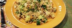 Summer Garden Salad Recipe by Michael Symon - The Chew
