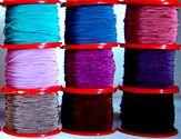 Copper Thread for sami bracelets, tin thread embroidery etc