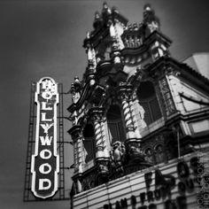 Vintage Hollywood