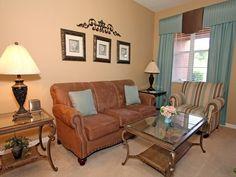 867 Assembly Court, Kissimmee FL is a 3 Bed / Bath vacation home in Reunion Resort near Walt Disney World Resort