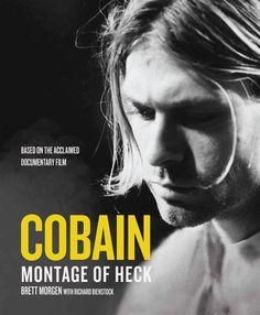 Kurt Cobain – Montage of Heck – Brett Morgen