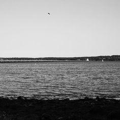 """#exploring #Maine #myMaine #wandering #exploreusa #exploreMaine #exploreAmerica #summer #August #bnw #blackandwhite #daylight #lighthouse #minimalzine #minimalistic #minimalism_world #minimalismo #minimalista #minimal_shots #minimal #minimalism"" Photo taken by @ndoocy on Instagram, pinned via the InstaPin iOS App! http://www.instapinapp.com (09/04/2015)"