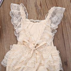 5fb34c0fc7bc Romper - Emma Romper Newborn Girl Outfits
