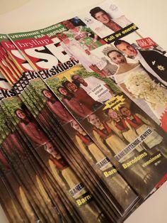 Spesialnummer av Se Hør laget til bryllup Barn, Cover, Books, Converted Barn, Libros, Book, Book Illustrations, Barns, Shed